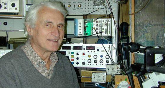 Remembering Dr. Krešimir Krnjevic